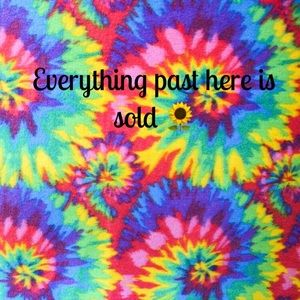 Tops - Everything past here is sold 🌻
